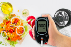 Lifestyle Changes After Being Diagnosed With Type 2 Diabetes