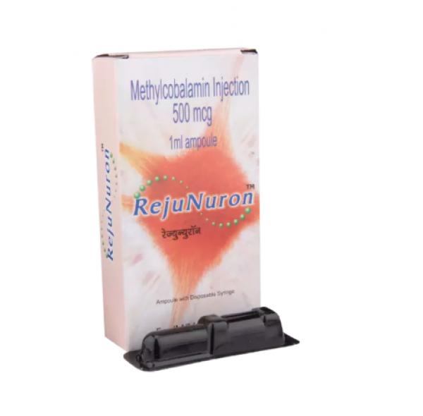Methyl B-12 500mcg Injection of 1ml ( Generic Equivalent )