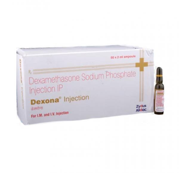 Baycadron 4 mg Injection ( Generic Equivalent )