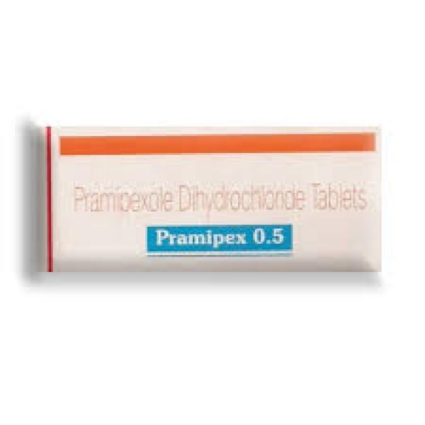 Miraprex 0.5 mg Tablet (Generic Equivalent)