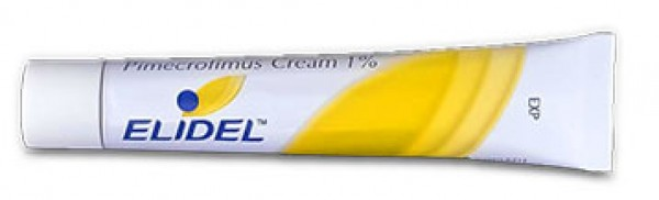 ELIDEL 1 percent cream (International Brand Version) - 10gm Tube