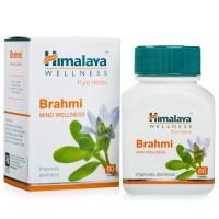 Pure Herbs - Himalaya Brahmi Tab (Mind Wellness)