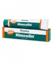 Himalaya - Himcolin Gel 30gm Tube