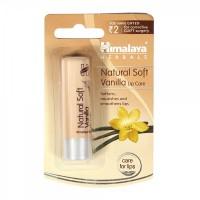 Himalaya - Natural Soft Vanilla 4.5 gm Lip Care