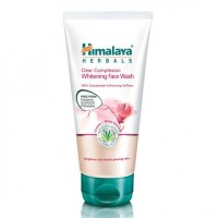 Himalaya - Clear Complexion Whitening 50 ml Face Wash