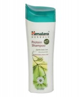 Bottle of Himalaya - Gentle Daily Care Protein 100 ml Shampoo