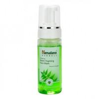 Bottle of Himalaya - Purifying Neem 150 ml Foaming Face Wash