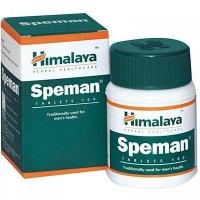 Herbal Healthcare - Himalaya Speman Tab