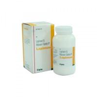 Kaletra 200/50 mg Tablet ( Generic Equivalent )