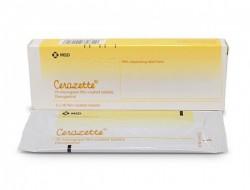 A box of generic Desogestrel 0.075mg Tablets