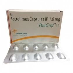 Prograf 1 mg Capsule ( Generic Equivalent )
