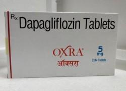 Farxiga 5 mg Tablet ( Generic Equivalent )