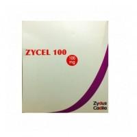 Box of generic Celecoxib 100mg capsule
