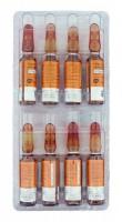 Injection liquids of generic vitamin B 12 (1000 mcg), Vitamin B1 (100 mg), vitamin B6 (50 mg), , D-panthenol 50 mg/2 Ml
