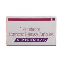 VIEPAX XR 37.5mg capsules (Generic Equivalent)