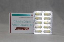 YENTREVE 20mg capsules (Generic Equivalent)